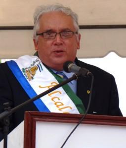 Alcalde Municipal de Usulutan