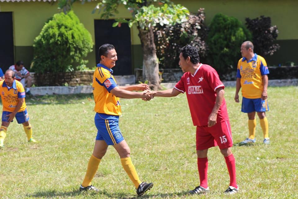 11ª Fecha Torneo Liga de Oro de Usulután