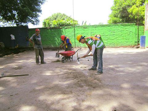 Parque Multifuncional Juanita Guerrero