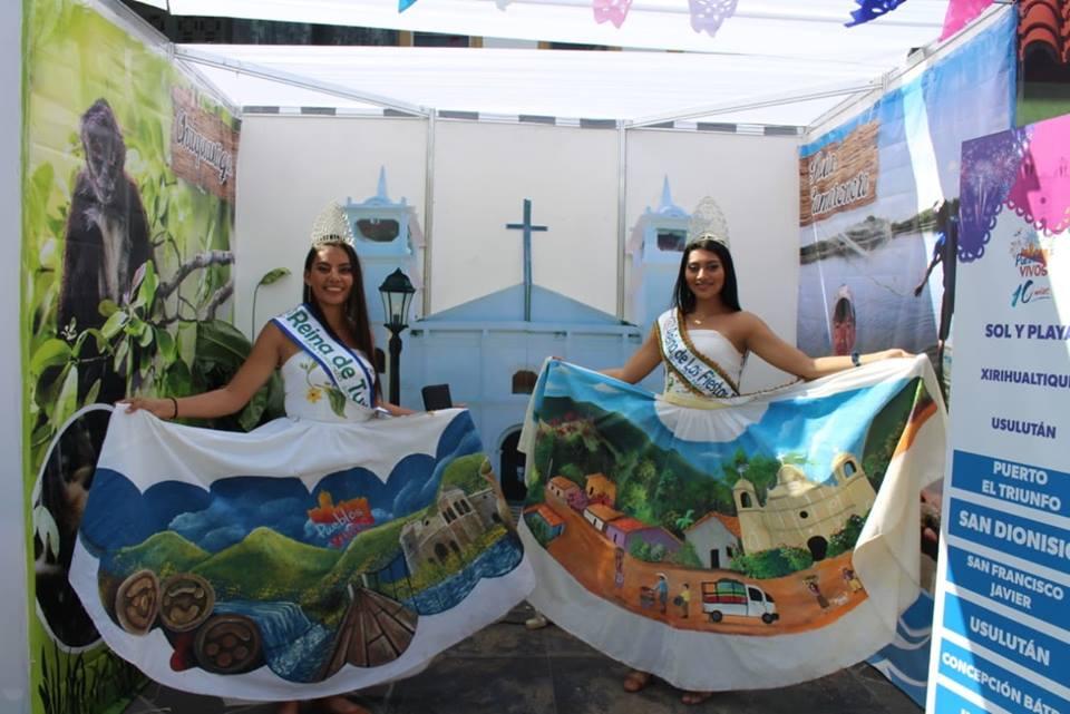 Festival 10 años Pueblos Vivos